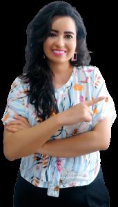 Ana Raquel Torres Copywriter, redactora SEO y correctora