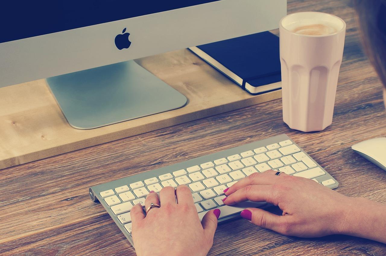 Curación y optimización de artículos de blog