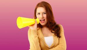 Cómo definir el tono de voz de tu marca