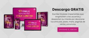 Ebook gratis 97 fórmulas para escribir títulos llamativos