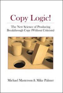 Los mejores libros de copywriting en inglés: Copy logic!