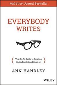 Libro Everybody Writes