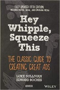 Libro Hey Whipple, Squeeze This