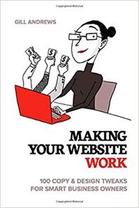 Libro Making your Website Work