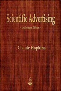 Libro Scientific Advertising