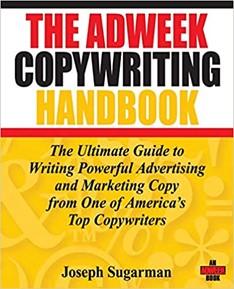 Libro The Adweek Copywriting Handbook