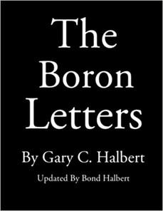 Libro The Boron Letters