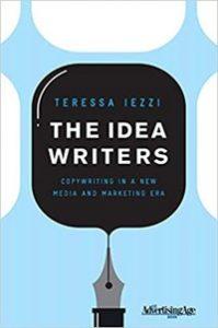 Libro de copywriting The Idea Writers