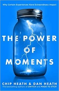 Libro The Power of Moments