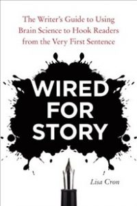 Libro de copywriting Wired for Story