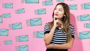 Razones para usar posdata en email marketing