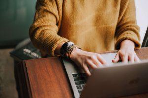 Servicio de tutoría copywriting