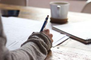 Servicios de copywriting web
