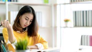 Tips para redactar una tesis