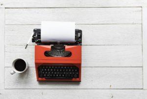 Cómo escribir historias emocionantes para mi blog