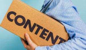 Atrae a tus clientes con contenido de valor