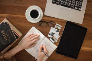 Trucos para escribir un blog legible y amigable con SEO